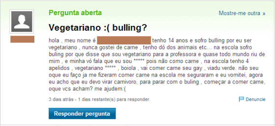bullying-contra-vegetariano