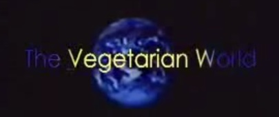 the-vegetarian-world