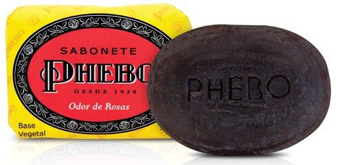 Sabonete Phebo, livre de ingredientes animais