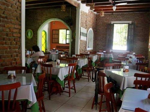 Restaurante O Vegetariano, Recife