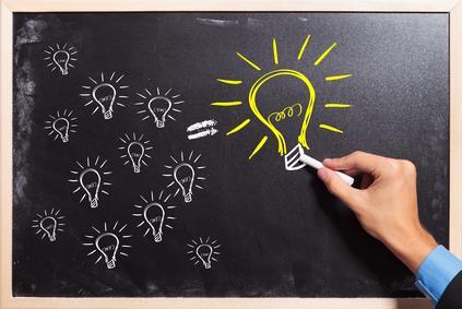 Transmitindo ideias