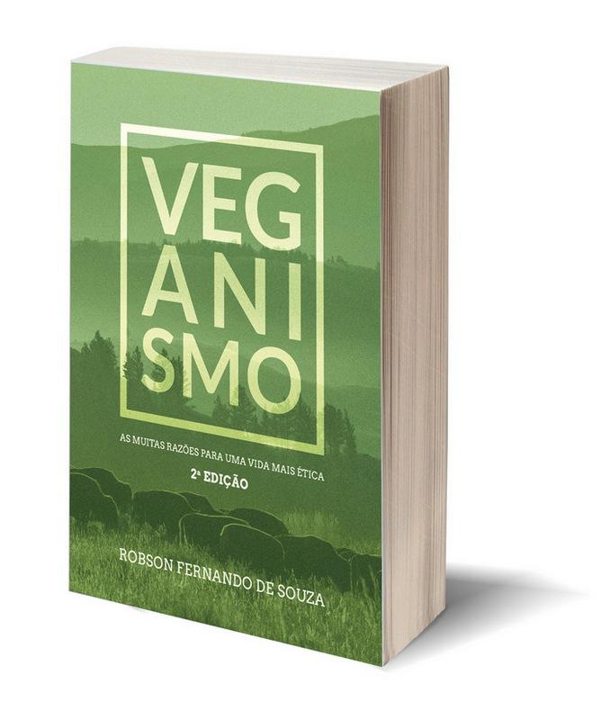 Livro Veganismo 2ª Edição
