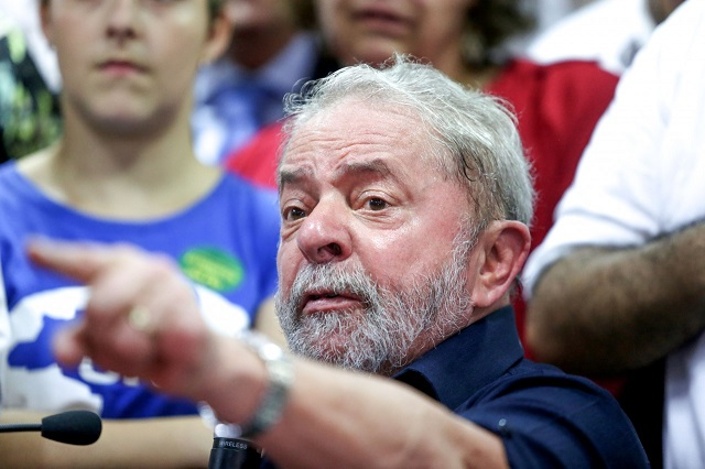 Lula, o frequentemente injustiçado