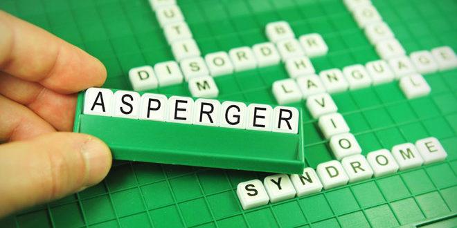 Síndrome de Asperger, caça-palavras