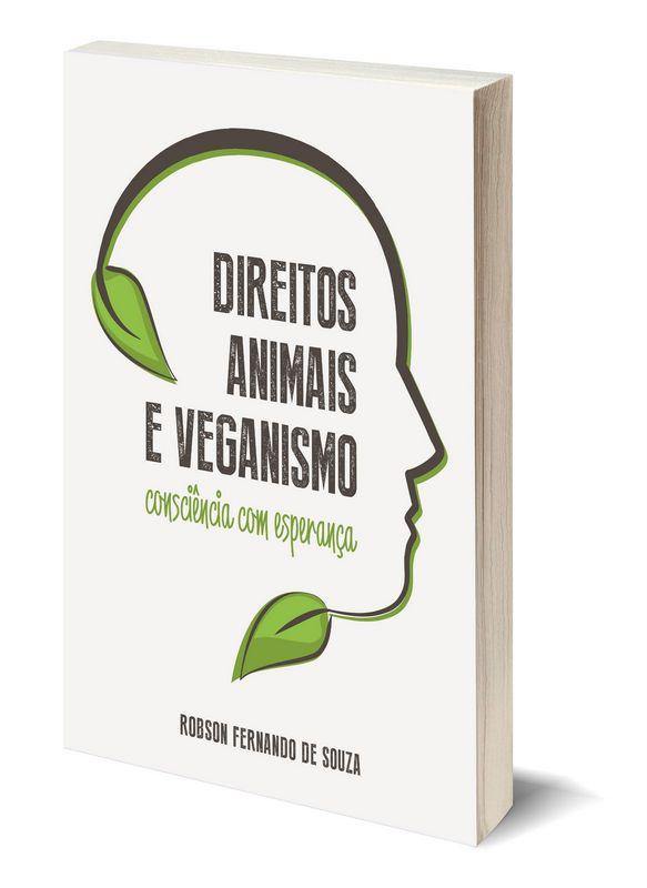 Livro Direitos Animais e Veganismo