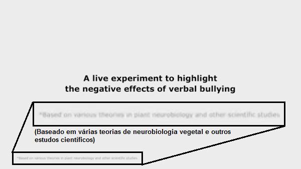 Neurobiologia vegetal, pseudociência
