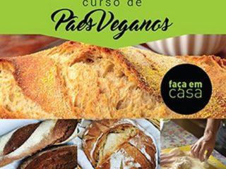 Apostila Pães Veganos e Pastas