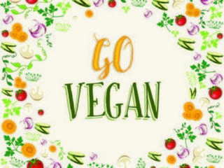 Go vegan! Se você abandonou o veganismo, reconsidere e volte!