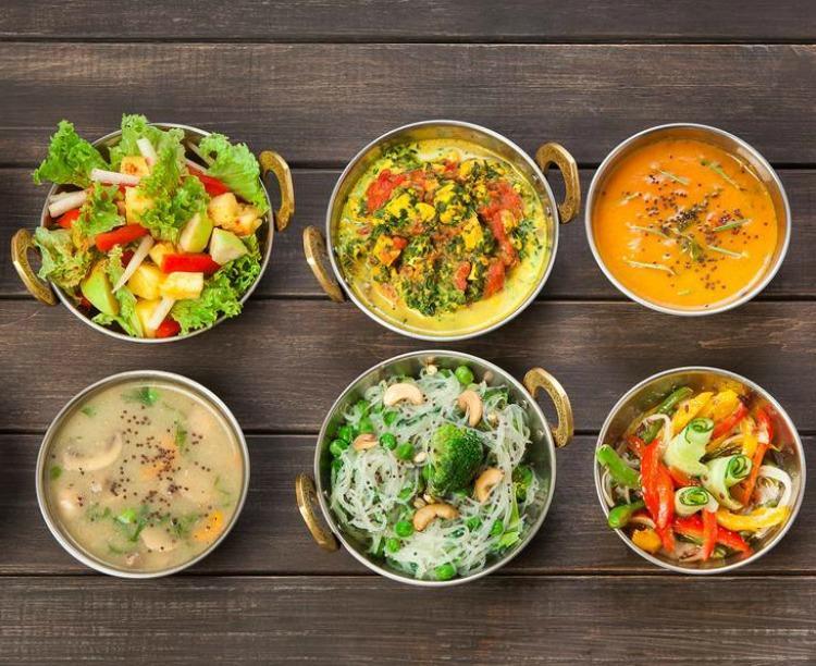 Sites de Culinária vegana