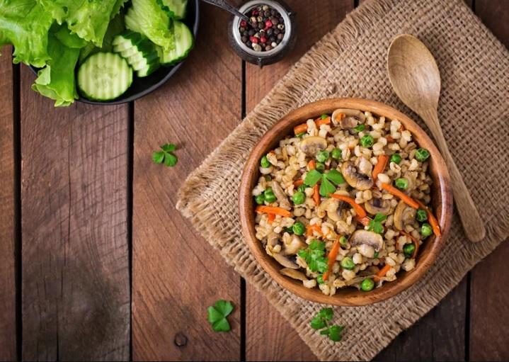 Cozinha vegana, dicas para montá-la