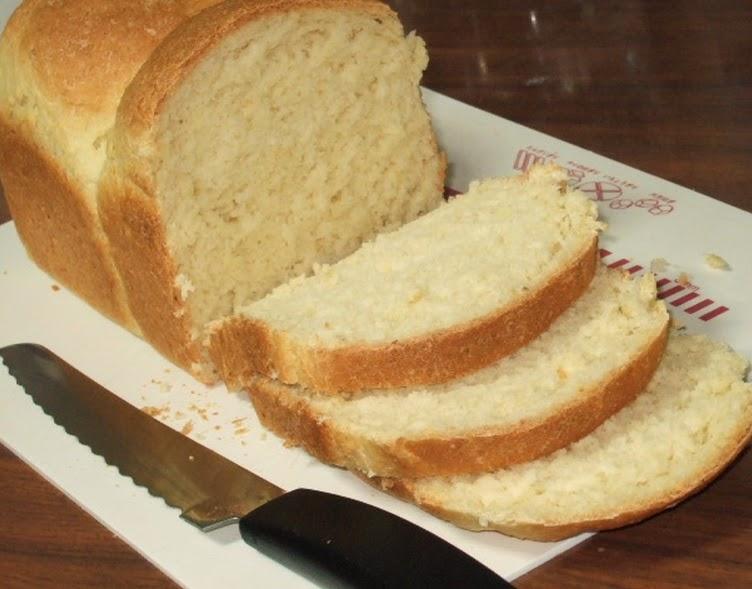 Pão do café-da-manhã vegano