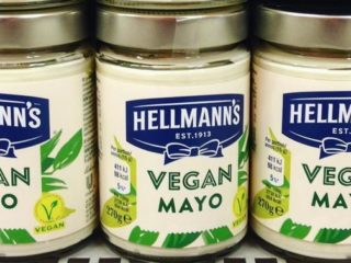 Vegan Mayo Hellman's: Unilever tenta flexibilizar o veganismo